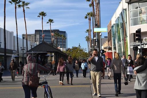 Escape a California- Primera parada: Los Angeles baby!
