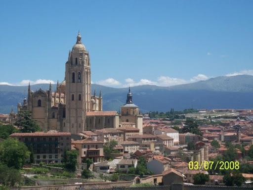 Últimas semanas en España