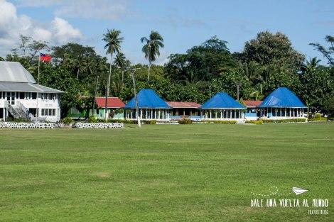 Fales de Samoa