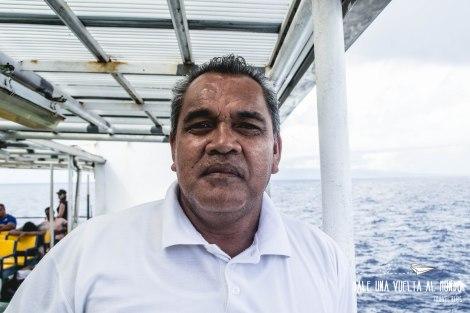 Samoa el paraíso de lo humano